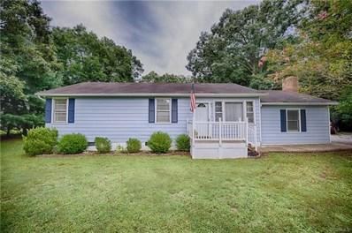 2323 Mill Road, Richmond, VA 23231 - MLS#: 1830725