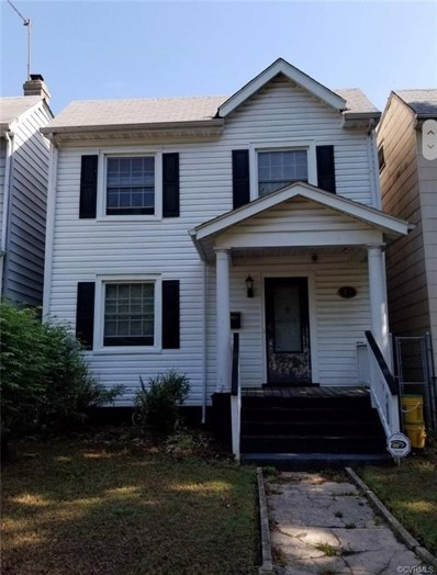 710 E Gladstone Avenue, Richmond, VA 23222 - MLS#: 1830752