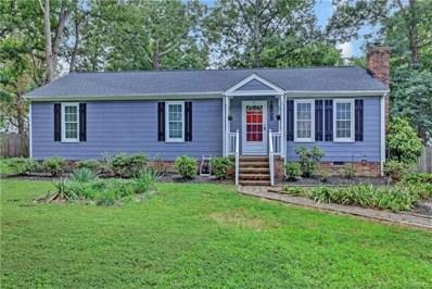 1859 Featherstone Drive, Midlothian, VA 23113 - MLS#: 1830755