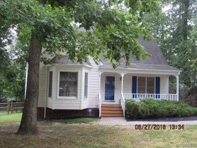 4613 Mason Dale Terrace, North Chesterfield, VA 23234 - MLS#: 1830783