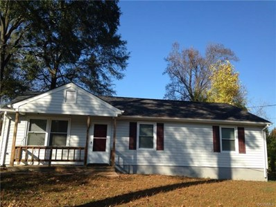 1732 Randolph Avenue, Petersburg, VA 23803 - MLS#: 1830824
