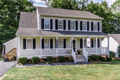 9830 Lockberry Ridge Loop, Chesterfield, VA 23237 - MLS#: 1830842