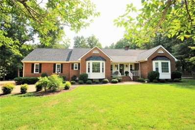 7053 Trenchline Road, Mechanicsville, VA 23116 - MLS#: 1830852