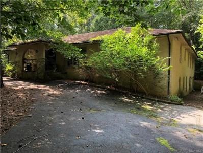 2430 Littlecote Lane, Chesterfield, VA 23236 - MLS#: 1830874
