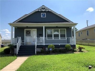 1602 Boston Avenue, Richmond, VA 23224 - MLS#: 1830877