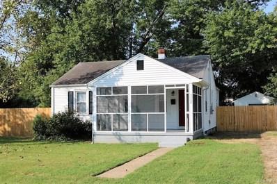 5302 Lochaven Avenue, Henrico, VA 23231 - MLS#: 1830894