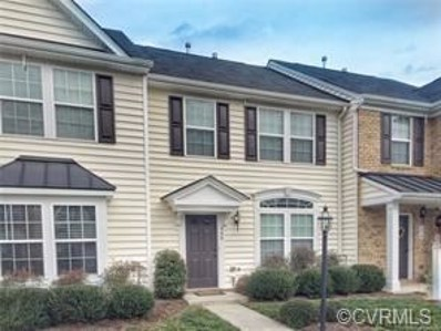 868 Sweet Tessa Drive UNIT 868, Ashland, VA 23005 - MLS#: 1830912