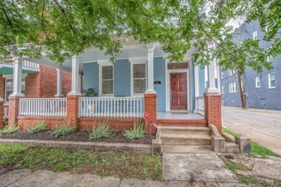 1301 Decatur Street, Richmond, VA 23224 - MLS#: 1830922