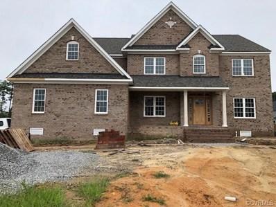 11501 Grey Oaks Estates Run, Glen Allen, VA 23059 - MLS#: 1830924