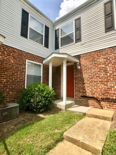 3528 E Richmond Road UNIT U5, Richmond, VA 23223 - MLS#: 1830942