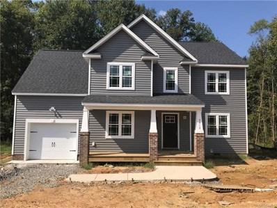 5913 Autumnleaf Drive, North Chesterfield, VA 23234 - MLS#: 1830956