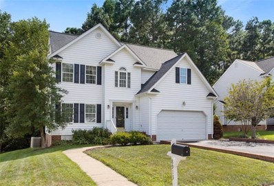 8913 Merediths Branch Drive, Glen Allen, VA 23060 - MLS#: 1830989