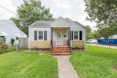 23 S Elm Avenue, Henrico, VA 23075 - MLS#: 1830990