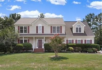 9836 Garden Grove Court, Chesterfield, VA 23832 - MLS#: 1831012