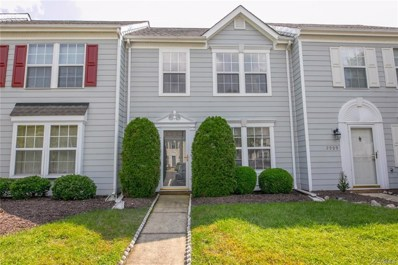 2907 Sara Jean Terrace, Glen Allen, VA 23060 - MLS#: 1831047