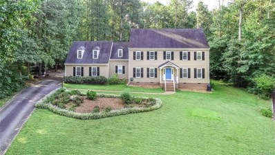 7100 Winding Creek Lane, Chesterfield, VA 23832 - MLS#: 1831052