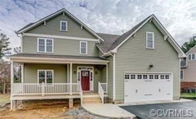 14507 Hockliffe Loop, Midlothian, VA 23112 - MLS#: 1831065