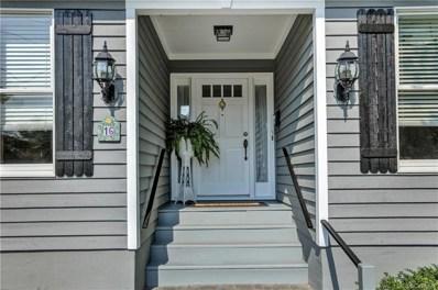 16 Libbie Avenue, Richmond, VA 23226 - MLS#: 1831104