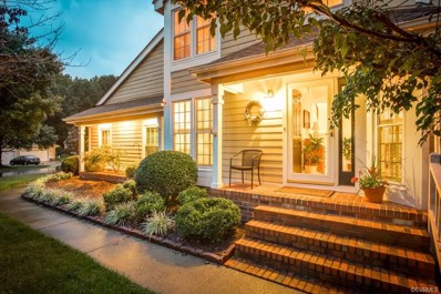 1705 Logwood Circle, Henrico, VA 23238 - MLS#: 1831151