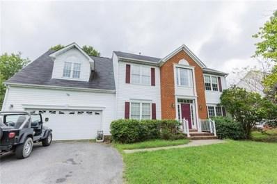 8309 Mendenhall Place, Hanover, VA 23111 - MLS#: 1831171