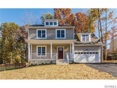 5930 Autumnleaf Drive, North Chesterfield, VA 23234 - MLS#: 1831198
