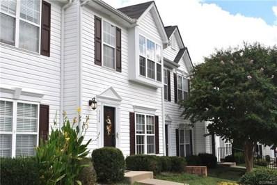 5504 Millstream Lane, Henrico, VA 23228 - MLS#: 1831214