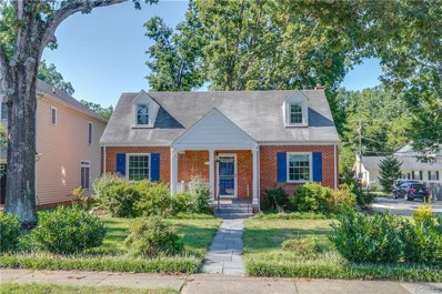 4729 Patterson Avenue, Richmond, VA 23226 - MLS#: 1831215