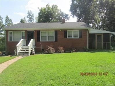 5561 Ashland Farm Road, Quinton, VA 23141 - MLS#: 1831223