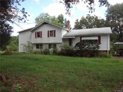 5500 Allin Road, Prince George, VA 23875 - MLS#: 1831253