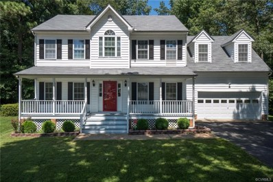 11100 Sweetbay Arbor Place, Chesterfield, VA 23831 - MLS#: 1831275