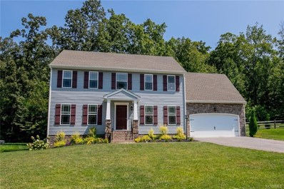 2013 Maginoak Court, North Chesterfield, VA 23236 - MLS#: 1831285