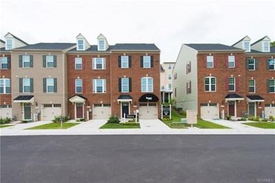 305 Crofton Village Terrace UNIT JF, Chesterfield, VA 23114 - MLS#: 1831299