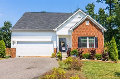 1267 N James Estates Drive, Henrico, VA 23231 - MLS#: 1831303