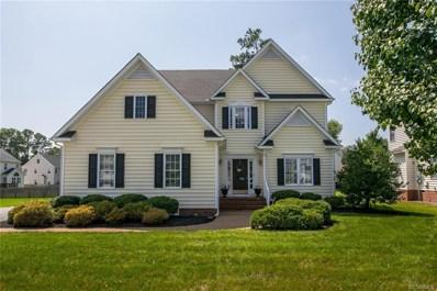 2908 Laurel Woods Lane, Henrico, VA 23233 - MLS#: 1831305