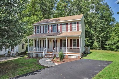 7809 Winding Ash Place, Chesterfield, VA 23832 - MLS#: 1831312