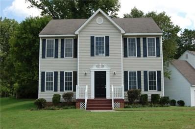 10612 Atkins Grove Court, Glen Allen, VA 23059 - MLS#: 1831339