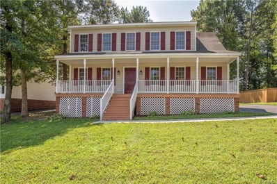 9431 Lockberry Ridge Loop, North Chesterfield, VA 23237 - MLS#: 1831378