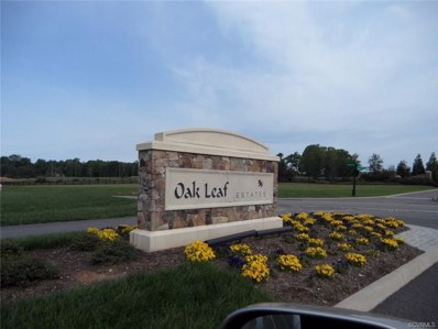 3343 S Meadow Circle, Powhatan, VA 23139 - MLS#: 1831398