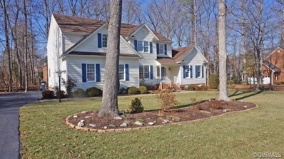 14461 Pinehurst Lane, Ashland, VA 23005 - MLS#: 1831420