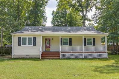 7107 Nesbitt Drive, Chesterfield, VA 23225 - MLS#: 1831451