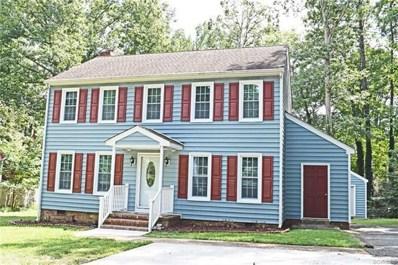 11307 Smoketree Drive, North Chesterfield, VA 23236 - MLS#: 1831473