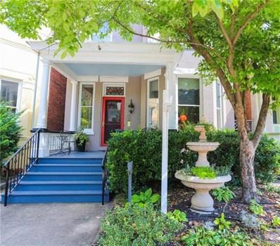 1812 W Grace Street, Richmond, VA 23220 - MLS#: 1831484