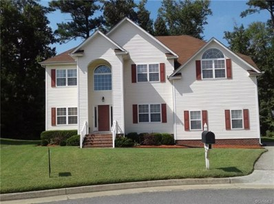 13306 Naylors Blue Court, Chester, VA 23836 - MLS#: 1831490