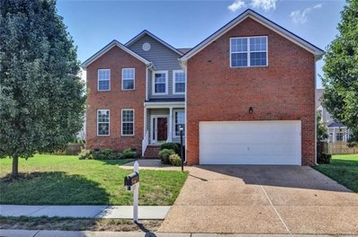 7215 Battalion Drive, Mechanicsville, VA 23116 - MLS#: 1831494
