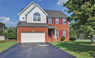6513 Oakland Chase Place, Henrico, VA 23231 - MLS#: 1831498