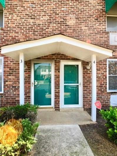 3512 E Richmond Road UNIT U3, Richmond, VA 23223 - MLS#: 1831540