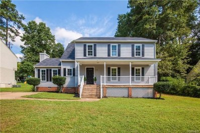 10426 White Rabbit Road, Chesterfield, VA 23235 - MLS#: 1831553
