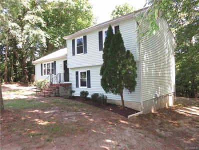 1100 Butternut Drive, Hopewell, VA 23860 - MLS#: 1831581