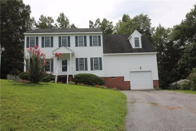 7800 Winding Ash Terrace, Chesterfield, VA 23832 - MLS#: 1831582