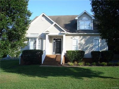 6309 Softmoss Court, Mechanicsville, VA 23111 - MLS#: 1831586